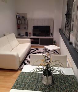 Apartment 2 bedrooms and garage in San Sebastian - Donostia - Flat