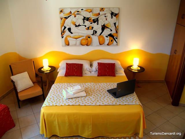 Sole Giallo - Capilungo - Apartment