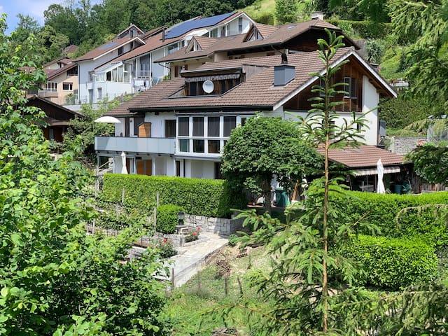 "Holiday Loft ""Monte Castello"""