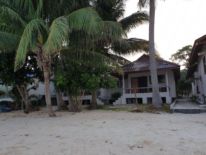 Island Spa Resort