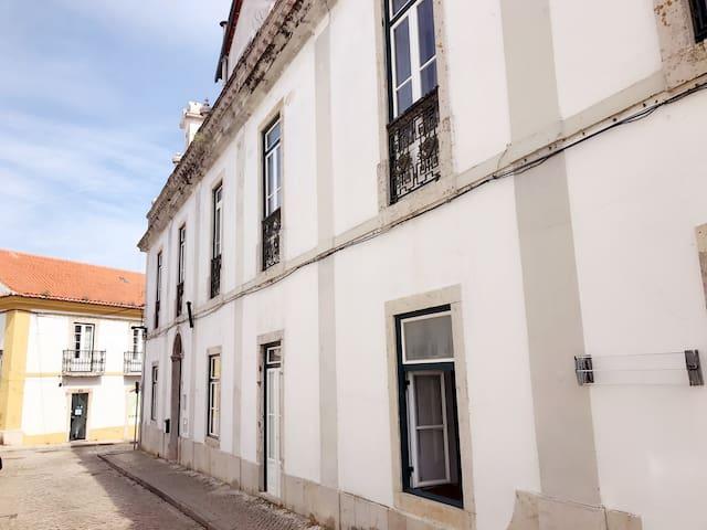 Apartment in historical center - Santiago do Cacém - Apartment