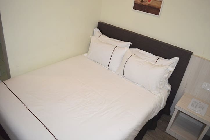 Angsoka Hotel Teluk Intan Standard Queen 125