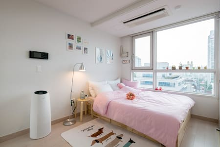*Open Sale* New APT with city and river view. - seoul - Apartment