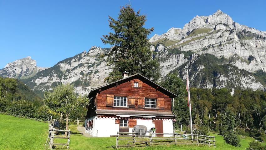 Chalet Fenchern