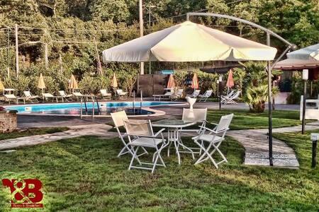 R & B Villa Filomena (Afrodite)