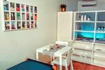 Perfect flat in Recoleta !