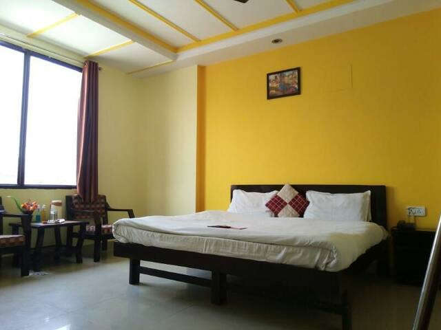 Private room for your comfortable stay - Haridwar - Lägenhet