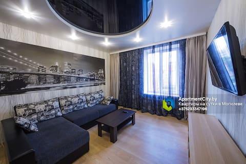 Apartment at ul.Leninskaya 45 from ApartmentCity