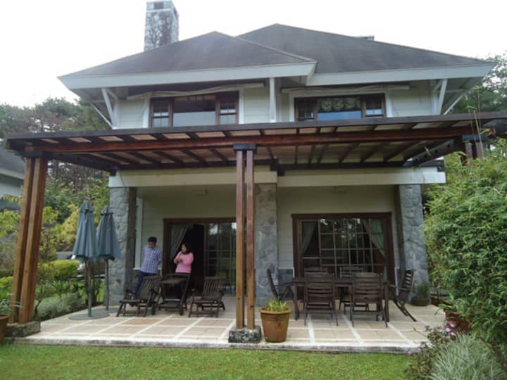 Camp John Hay Country Home F-11