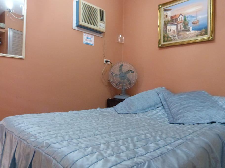 habitacion/room