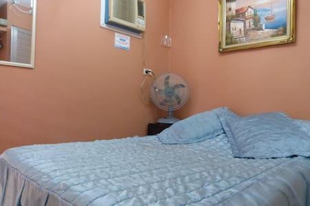 Varadero Martha´s house room 4 - Casa