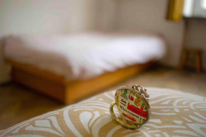 Lovely Bedroom In A Quiet Neighbourhood