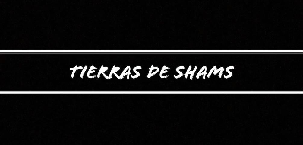 TIERRAS DE SHAMS