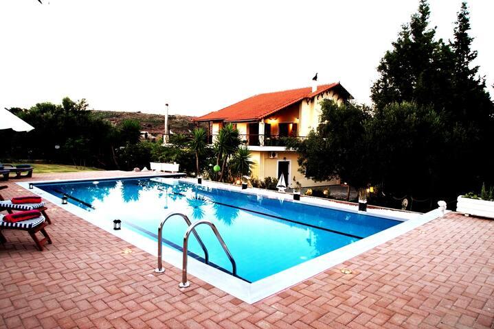 Villa Glavina
