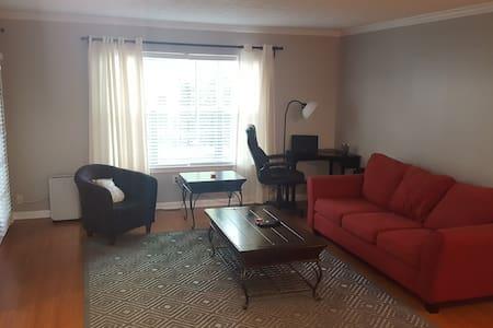 Spacious & Comfortable1BD/1BA Condo - Condominio
