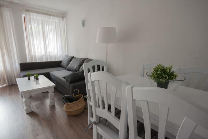 Spacious and centric Apartment in San Juan Beach