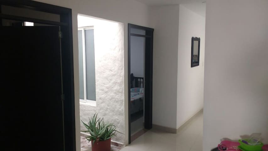 Habitación Privada Full en Roldanillo - Colombia