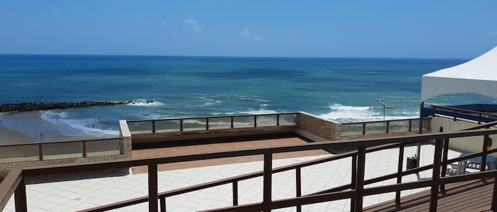 Solar praia de Areia Preta