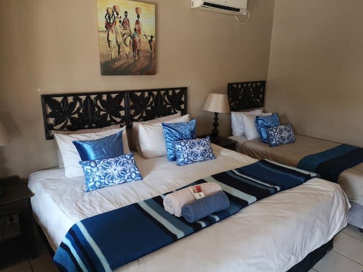 Mystique rooms  Nine Kempton Park