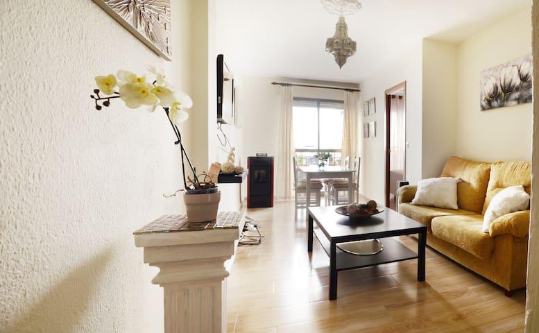 Encantador piso céntrico - Ronda - House