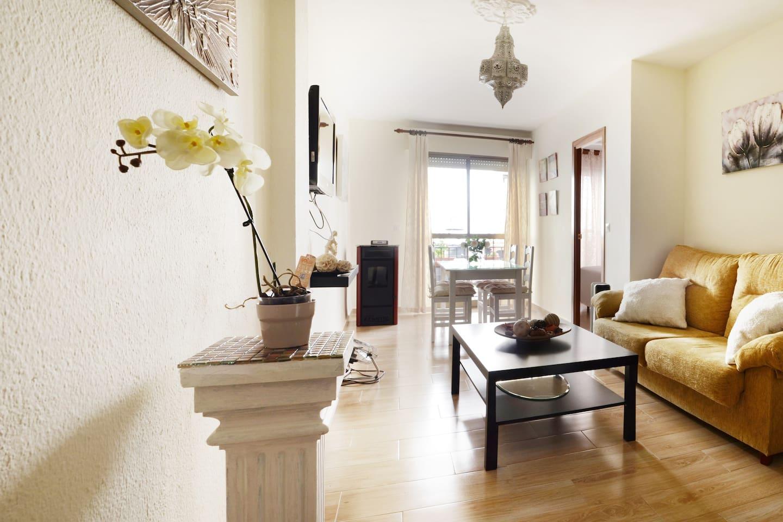 Encantador Piso C Ntrico Houses For Rent In Ronda Malaga  # Muebles Rondenos En Ronda