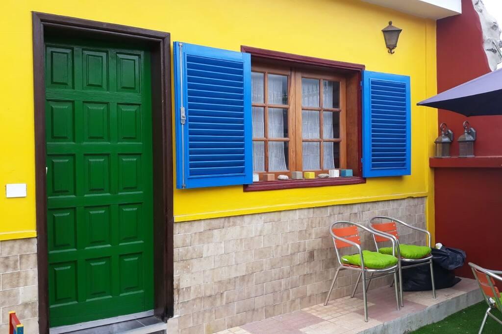 Casa La Boca