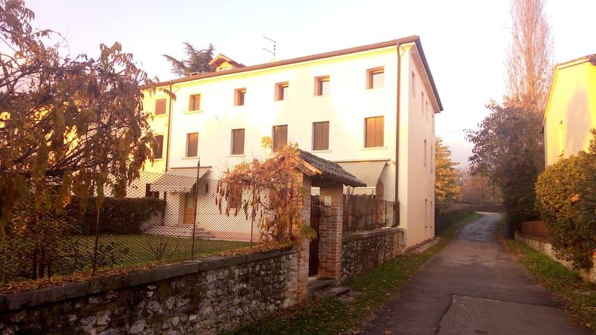 Casa di Gio, refined Cottage near Asolo