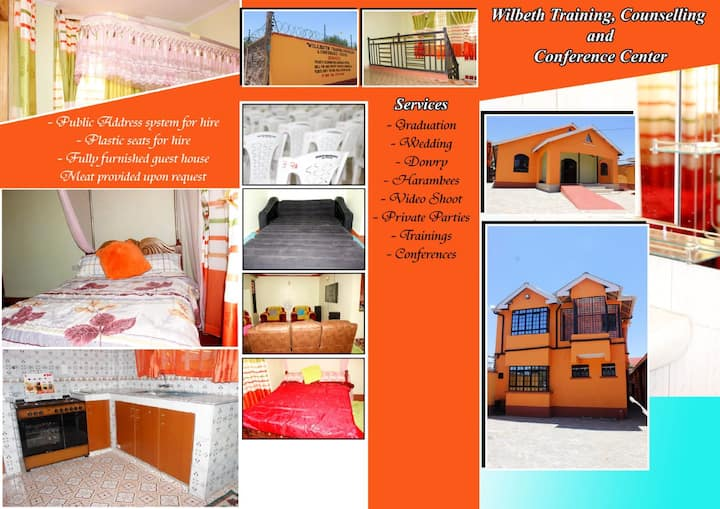 Wilbet Dreams Resort -Unmatched  Hospitality