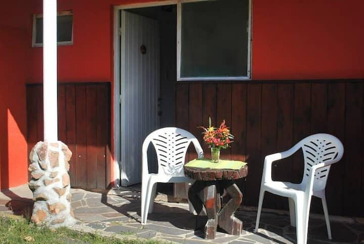 casa apartamento para 2 personas Rancho Apart