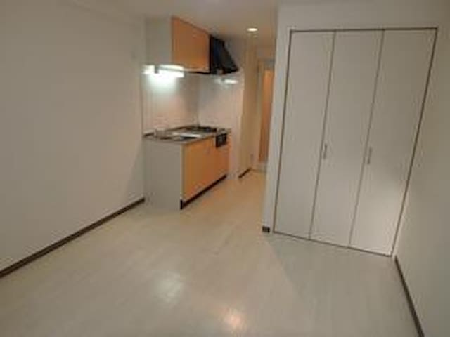 Juso new clean apartment. - Yodogawa-ku, Ōsaka-shi - Wohnung