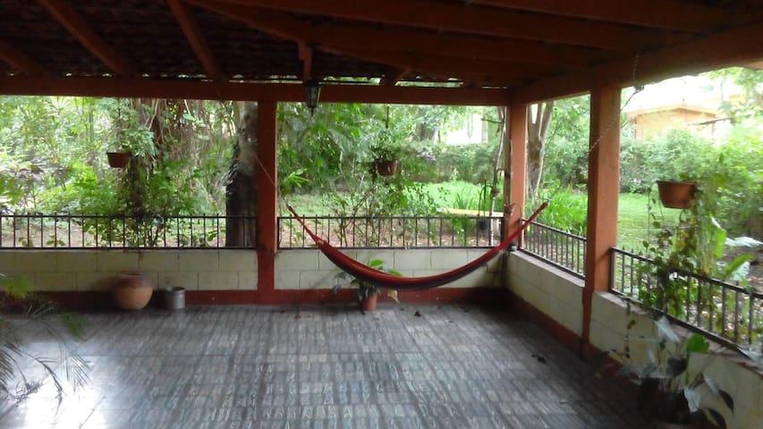 Habitación privada/ Private Room
