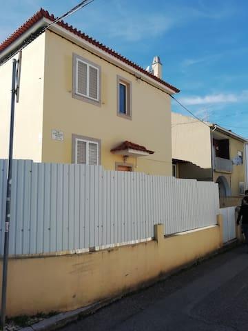 Sunny house near the University/ city centrum
