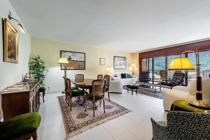 Apartamento Teulades