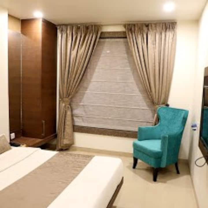 Adarsh Palace full modernized & new interior room
