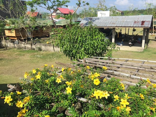 Quezon's Green Spaces for Family and Groups - Pagbilao