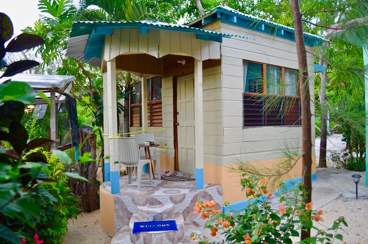 Love Shack - Coral Cottage Jamaica