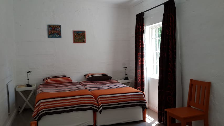 Cottage for 2 adults - Pietermaritzburg - Bungalow