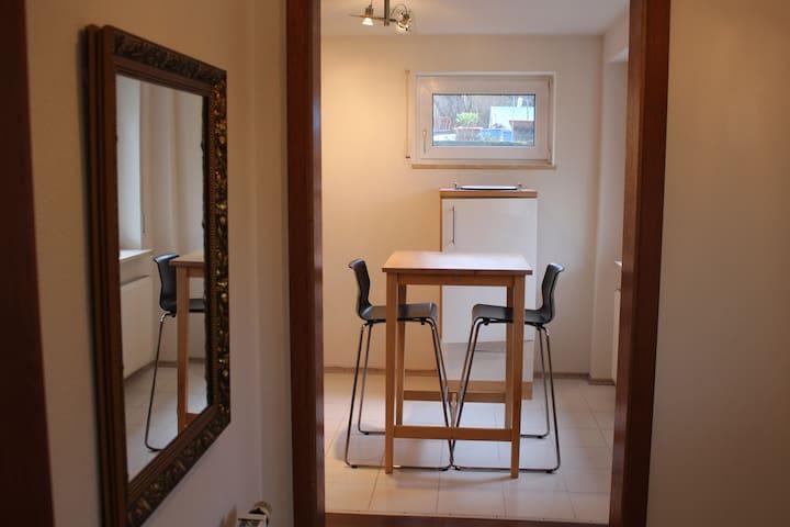 Schickes Apartment bei Stuttgart