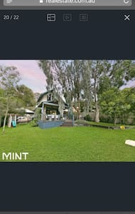 Fremantle area- Gorgeous home perfect for families - White Gum Valley