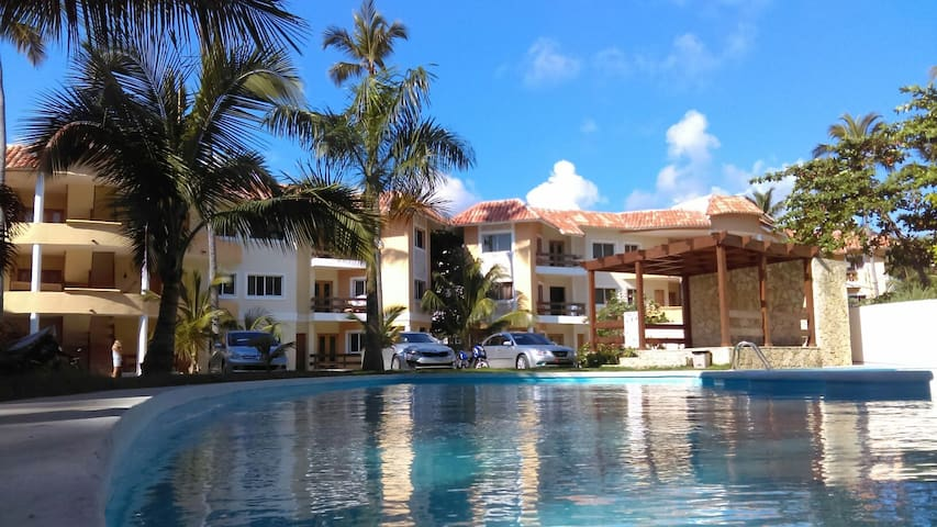 This is living - Punta Cana - Apartamento
