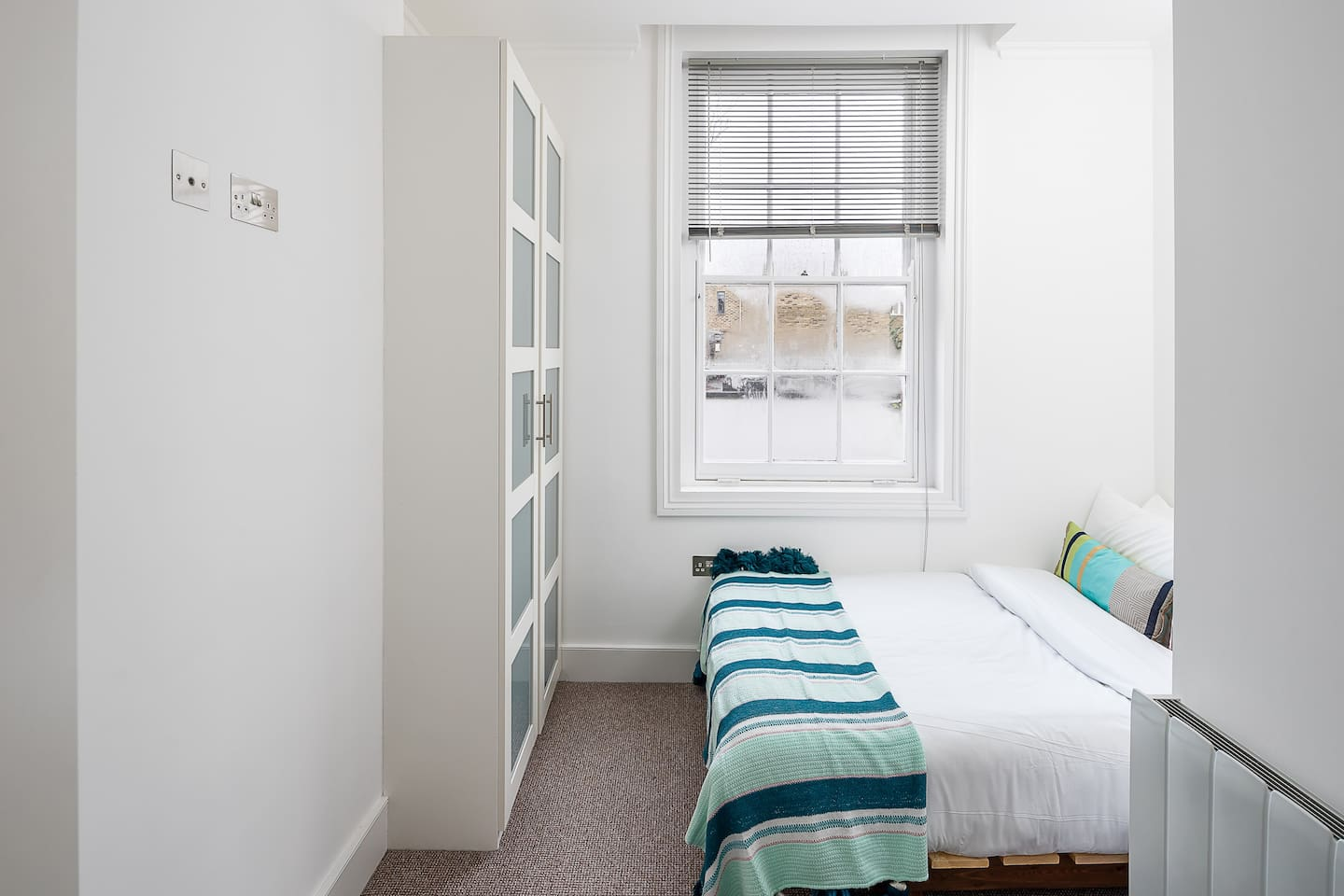 Bright 1 bed Apartment in Camden - Apartments for Rent in Greater ...