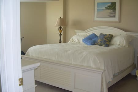 Tranquility Ocean view, amenities & luxury - Ponce Inlet - Appartement
