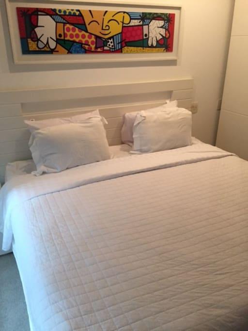 Kind Bed