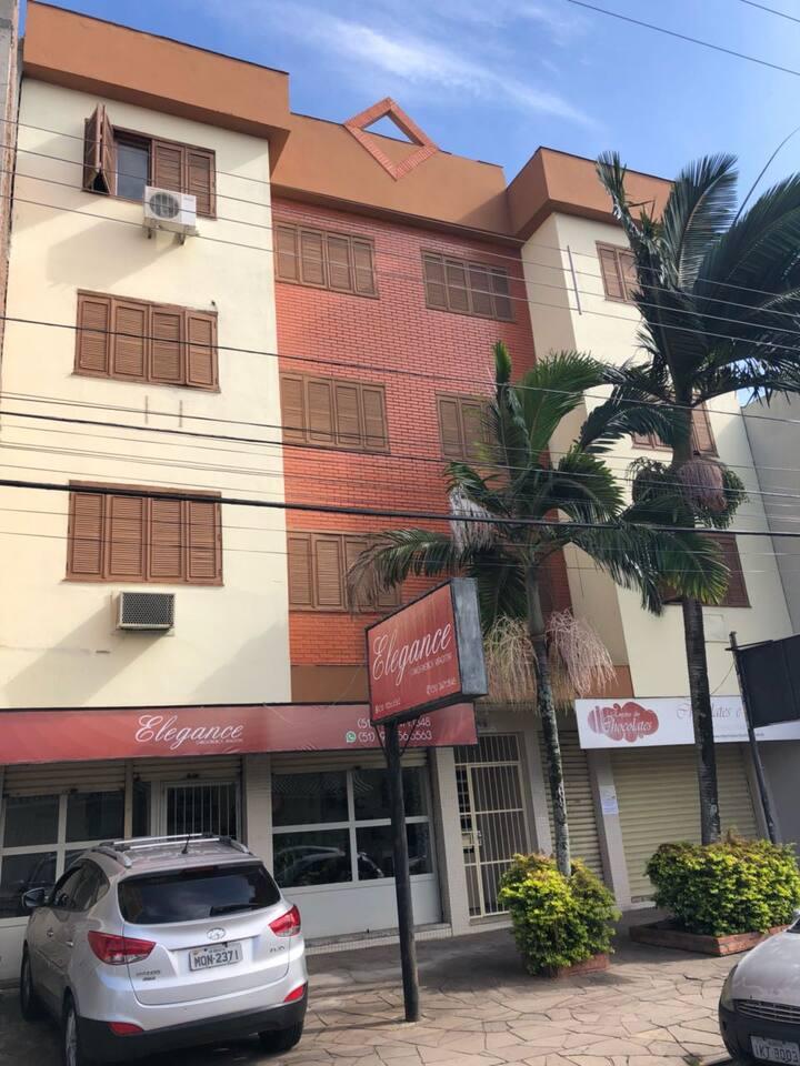 Apto JK 304 em Cachoeirinha,Região Metropolita POA