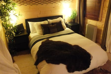 The French Sanctuary B&B - Burntwood