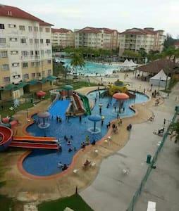 Primaland Resort Convention Centre Port Dickson