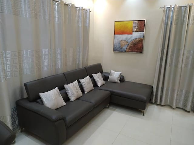 Deluxe Residence Ouaga 2000 - Saphir