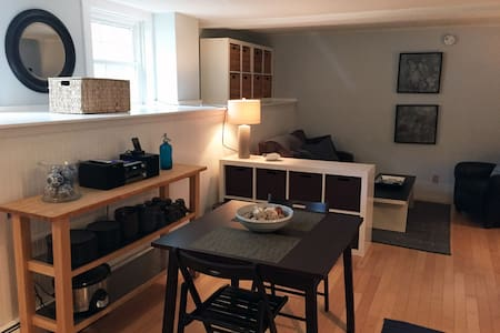 Modern 1BR Stowe Condo in the Heart of the Village - 斯托(Stowe) - 公寓
