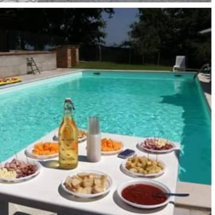 Podere San Bono, Casa Vacanze a Montepulciano