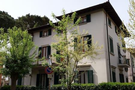 HIGH STANDARD APARTMENT - Montecatini Terme